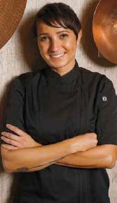 Chef Paula