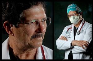 Dr. Louis