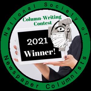 NSNC column winner