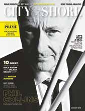 Phil Collins August 2016