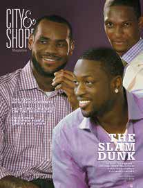The Slam Dunk October 2010