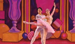 arts ballet theatre