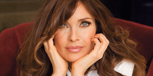 catching up with supermodel carol alt city shore magazine
