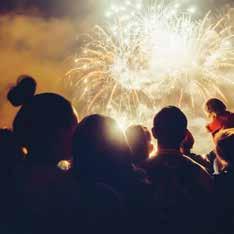 fireworks ahoy