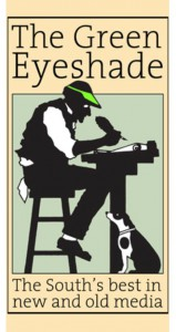 green eyeshade logo