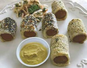 lil kosher dogs